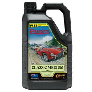Penrite Classic Medium 25w/70 - 5 Litres