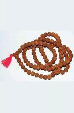 Neu Original Nepal Rudraksha Samen Armband Mala buddha Gebetskette Shiva goa Top