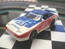 Afx,Aurora,Tomy,Tyco Ho Scale , Tomy Turbo Chassis, Nissan 300Zx Turbo,