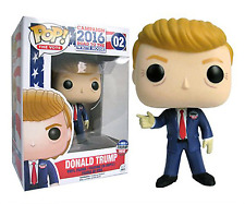 Donal Trump Funko pop President of American Campaign collection figure toy 2016