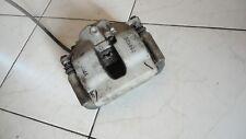 Mercedes C180 W204 Bremssattel Beläge Schwimmsattel TRW 288x25 brake links