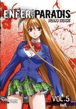 Enfer Et Paradis Volume 5 - DVD ~ Toshifumi Kawase -