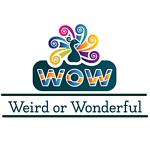 Weird or Wonderful