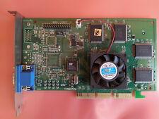 Very good Creative Riva TNT2 Ultra 32MB SDR AGP