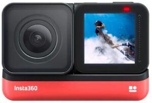 Insta360 ONE R - 4K Edition Action Kamera Neuware vom Fachhändler