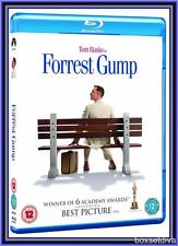 FORREST GUMP-Tom Hanks  *BRAND NEW BLU-RAY REGION FREE