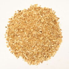 Lemon Peel, Granulated-8oz-Small Cut Dried Lemon Peel Zest Seasoning