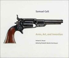Samuel Colt: Arms, Art, and Invention Wadsworth Atheneum Museum of Art