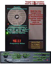 Radionic box. Performer 2400 HD Orgone Chi/Prana Life-Force Generator W/ACC TC99