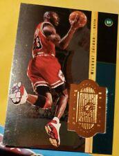 Michael Jordan SP Finite S1 Upper Deck  1997-98