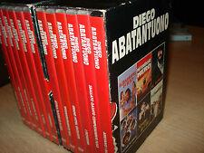 OPERA COMPLETA 2 BOX COFANETTI 12 DVD DIEGO ABATANTUONO OGGI FICHISSIMI ATTILA