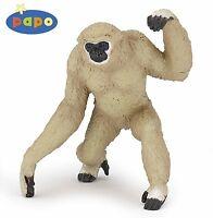 Gibbon Primates Ape 2 3/8in Wild Animals Papo 50146