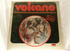 KENNY CLARKE & FRANCY BOLAND Volcano Johnny Griffin Sahib Shihab SEALED LP