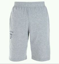 Kids canterbury rugby shorts. Grey. Age:14 years.