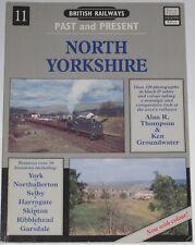 BRITISH RAILWAYS PAST AND PRESENT No. 11 North Yorkshire Rail History Steam BR