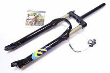 "SR Suntour Epicon XC MTB Fork (29"", 100mm, Air Spring, QR 9mm, Black, New)"