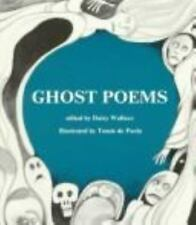 Ghost Poems (1979, Paperback, Reprint)