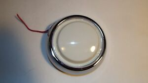 1955-55-1956-56-1957 CHEVROLET BEL AIR 210 150 DOME LIGHT ASSEMBLY,COMPLETE-NEW
