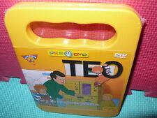 TEO - TEO Y LOS TRANSPORTES PUBLICOS -