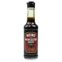 Heinz - Original Worcester Sauce Würzsauce 150 ml - Worcester Worcestersauce