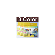3 color LC61 Ink For Brother J415W J615W J630W 6490CW