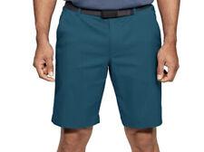 Under Armour Showdown Mens Golf Shorts Size 38 1309547-417 Teal 1597