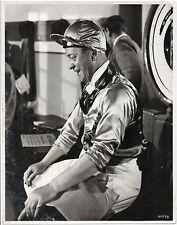 GALLOPING MAJOR 1951 BASIL RADFORD Jockey Scales 10x8 STILL #59