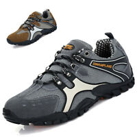 Men Hiking Shoes Sports Sandals Slip On Beach Trainer Sneakers Travel Outdoor US