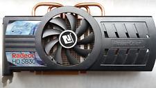 Power Color ATI Radeon HD 5830, 1 GB DDR5, AX5830 1GBD5-PPDH, DP, HDMI, DVI-I