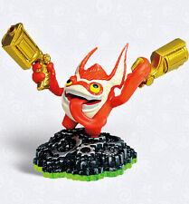 Skylanders Spyro's Adventure Trigger Happy Character Figure