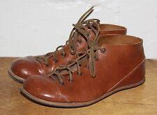 EUC CYDWOQ Cliff Dweller California Football Womens Handmade Ankle Boots Shoes