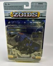 2002 Hasbro Zoids Action Figure Shield Liger Carded