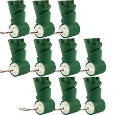 10 Stück Gelenk zur Reparatur passend für Vorwerk Kobold EB 350 EB 351 Bürste