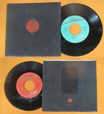 LP 45 7''MICHAEL CRETU Samurai Carte blanche 1985 italy VIRGIN 45151no cd*mc dvd