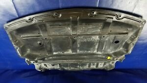 INFINITI M35h M37 M56 Q70 Q70L RWD UNDER ENGINE COVER SPLASH SHIELD # 61800