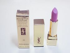 YSL Rouge Pur Couture Pure Colour Satin Radiance #26 Rose Libertin