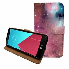 Galaxy sky nebula space pu leather flip case for LG Nexus 5X/6P/6/LG G5/G4/G3