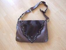 Moderne Picard Pic 2 Leder braun Tasche designer handbag large
