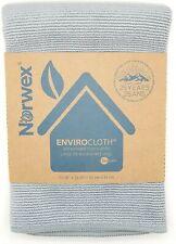 Norwex EnviroCloth w/ Antibacterial Baclock- Graphite (Grey) - Enviro Cloth