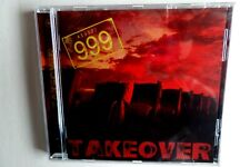 999 takeover CD punk new wave the lurkers