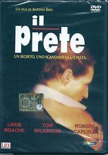 Il prete (1994) DVD NUOVO SIGILLATO Linus Roache. Antonia Bird. Tom Wilkinson