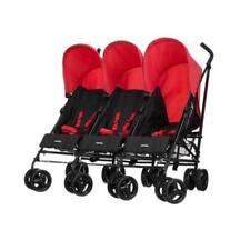 Passeggini e carrozzine Obaby schienale regolabile
