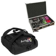 "Odyssey Cases FZGPEDAL24 Flight Zone 24"" Guitar Pedal Board Ata Case Arriba Bag"