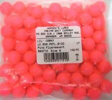 1 Pack Worden/'s LIL/' CORKY LC.652U.DTUL.BX DOUBLE TROUBLE UV LUM SIZE 8 Qty 10
