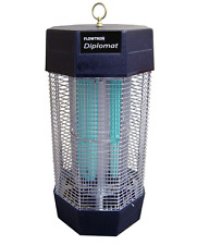 Flowtron 2 Acre Outdoor Flying Insect Pest Control Bug Zapper Electric Fly Trap