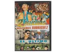 Duelo De Bestias Y El Ultimo De La dinastia  Moive! DVD |Fullscreen | Spanish |
