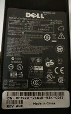 Dell Charger 65W 19.5V 3.34A AC  PA-1650-05D2 ADP-65JP AA22850 F7970