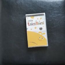 New - LocoRoco PSP Import Game from Japan Loco Roco