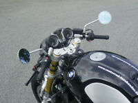 BMW R Nine T 2014 - Onwards LSL Tour Match Clip-Ons Kit