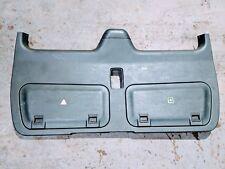 Mercedes M CLASSE ML 2002 tailagte inner panel Liner